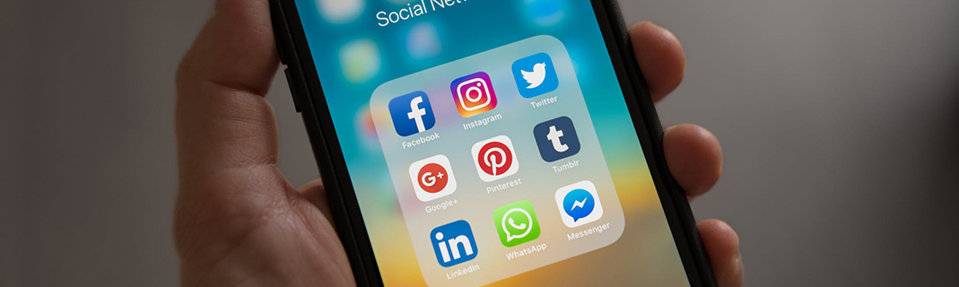 social media networks should be treated differently